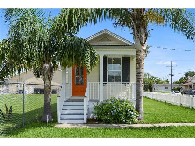 606 DE ARMAS Street, New Orleans, LA 70114