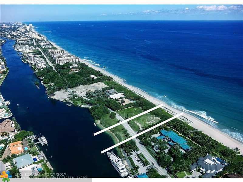1103 HILLSBORO MILE, Hillsboro Beach, FL 33062