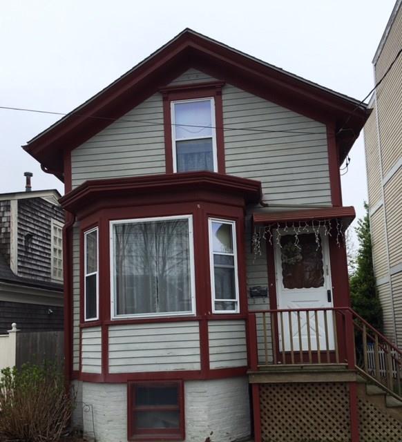 105 John ST, Newport, RI 02840