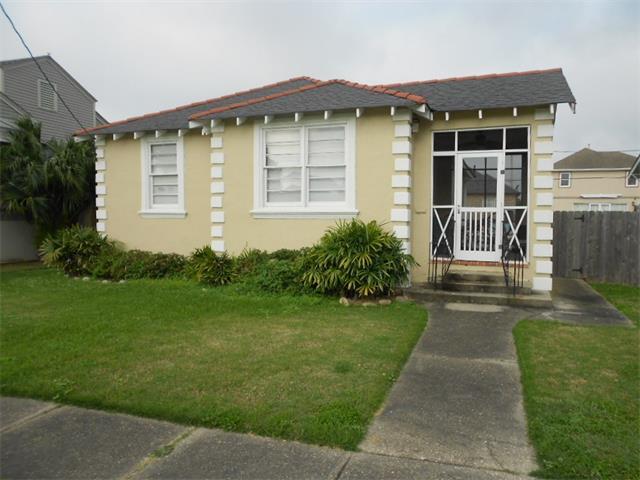 6156 CATINA Street, New Orleans, LA 70124