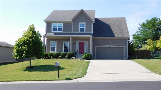 20907 W 72nd Terrace, Shawnee, KS 66218