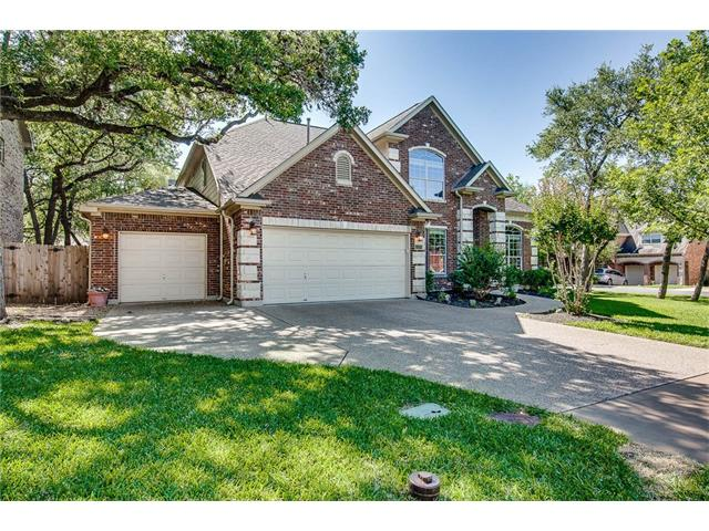 11525 Coalwood Ln, Austin, TX 78739