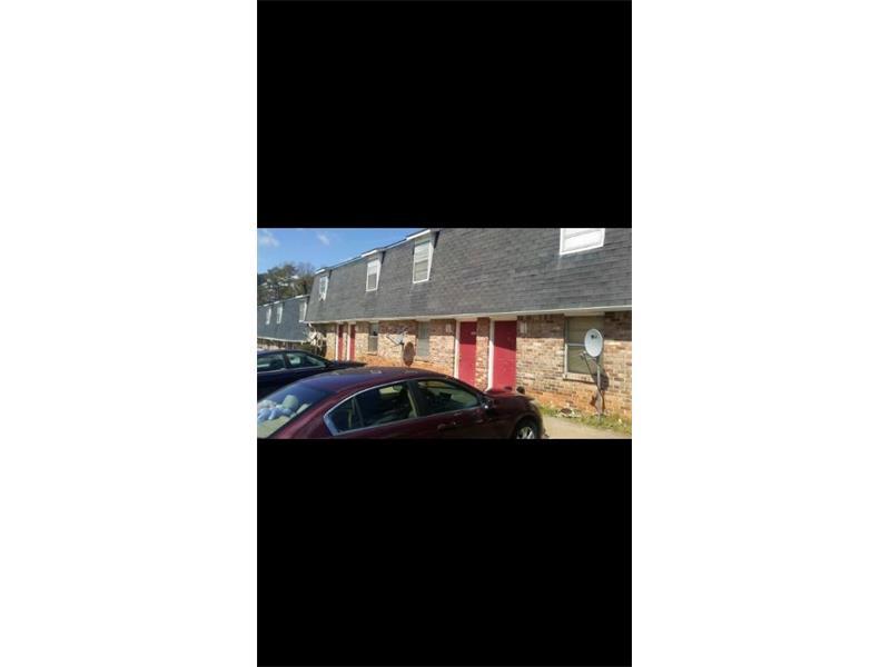 662 S Jolly Avenue, Clarkston, GA 30021