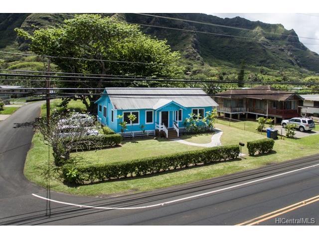 51-344 Kamehameha Highway, Kaaawa, HI 96730