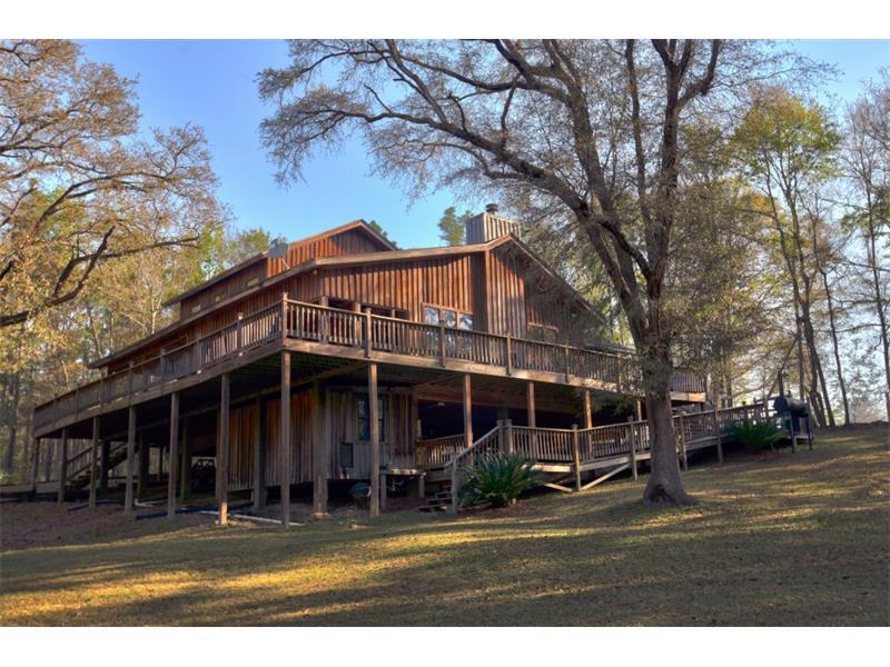 2454 Fish Camp Road, Newton, GA 39870