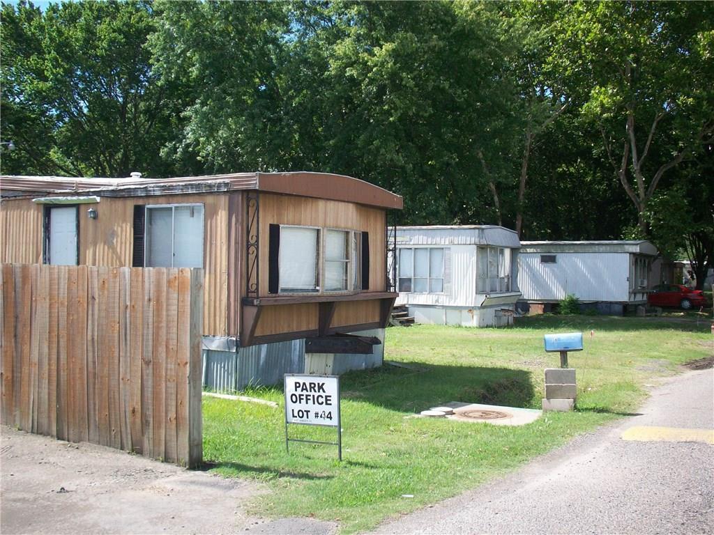 1801 Cavanaugh RD, Fort Smith, AR 72908