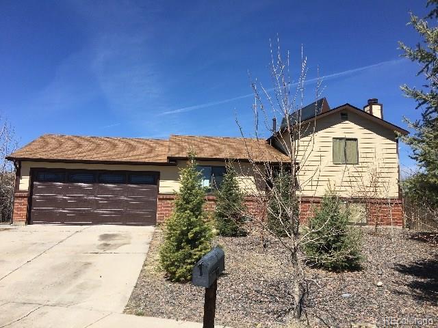 4610 Wildcat Court, Colorado Springs, CO 80916