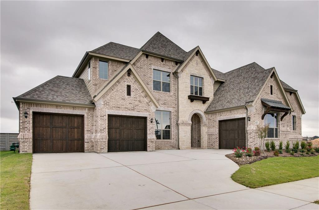 4600 Pavilion Way, Little Elm, TX 76227