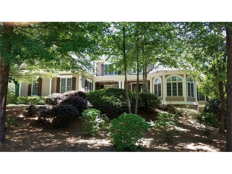 580 Hickory Mill Lane, Milton, GA 30004