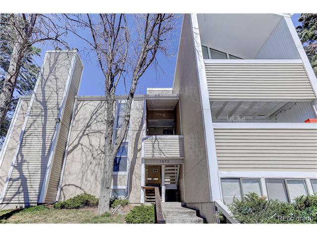 3872 S Fraser Street 7, Aurora, CO 80014