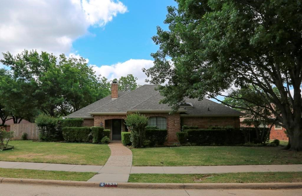 1528 Sugar Creek Drive, Carrollton, TX 75007