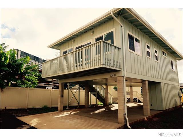 2236 Hiu Street 1129-B, Honolulu, HI 96819
