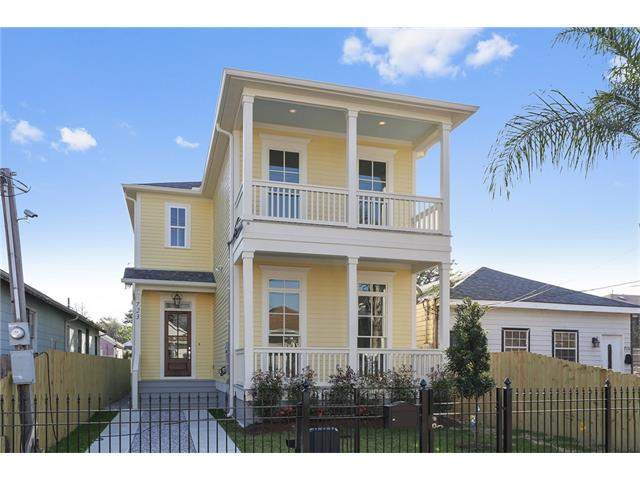 723 GENERAL TAYLOR Street, New Orleans, LA 70115