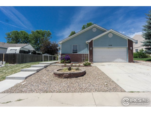 108 Phyllis Ave, Johnstown, CO 80534