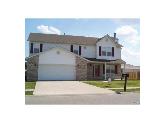 1517 Keck Ridge, O Fallon, IL 62269
