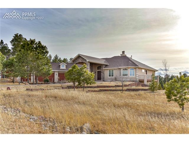 6005 Connaught Drive, Colorado Springs, CO 80908