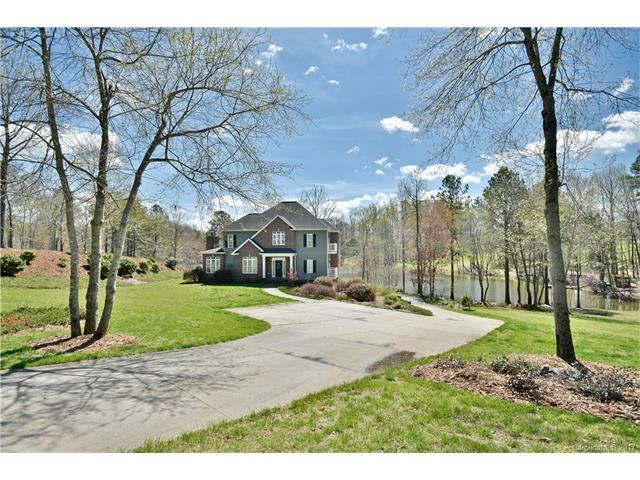 162 Twin Lakes Drive, Statesville, NC 28625