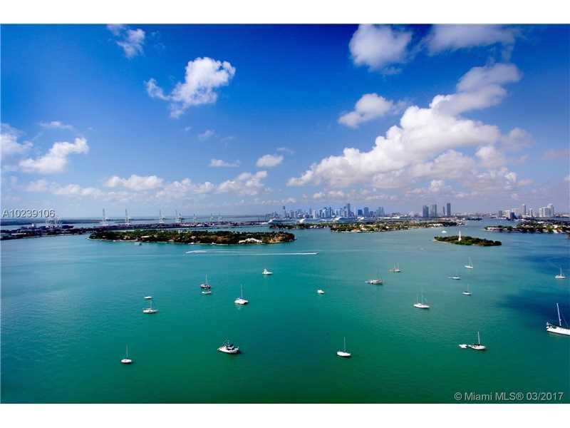 1330 West Ave 3001, Miami Beach, FL 33139