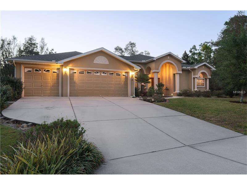 4 APPLE COURT, HOMOSASSA, FL 34446