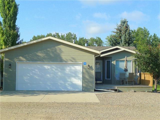 658 Lakeside Drive, Rural Vulcan County, AB T0L 0R0