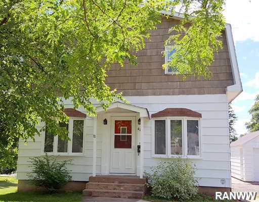 414 E River Avenue, Ladysmith, WI 54848