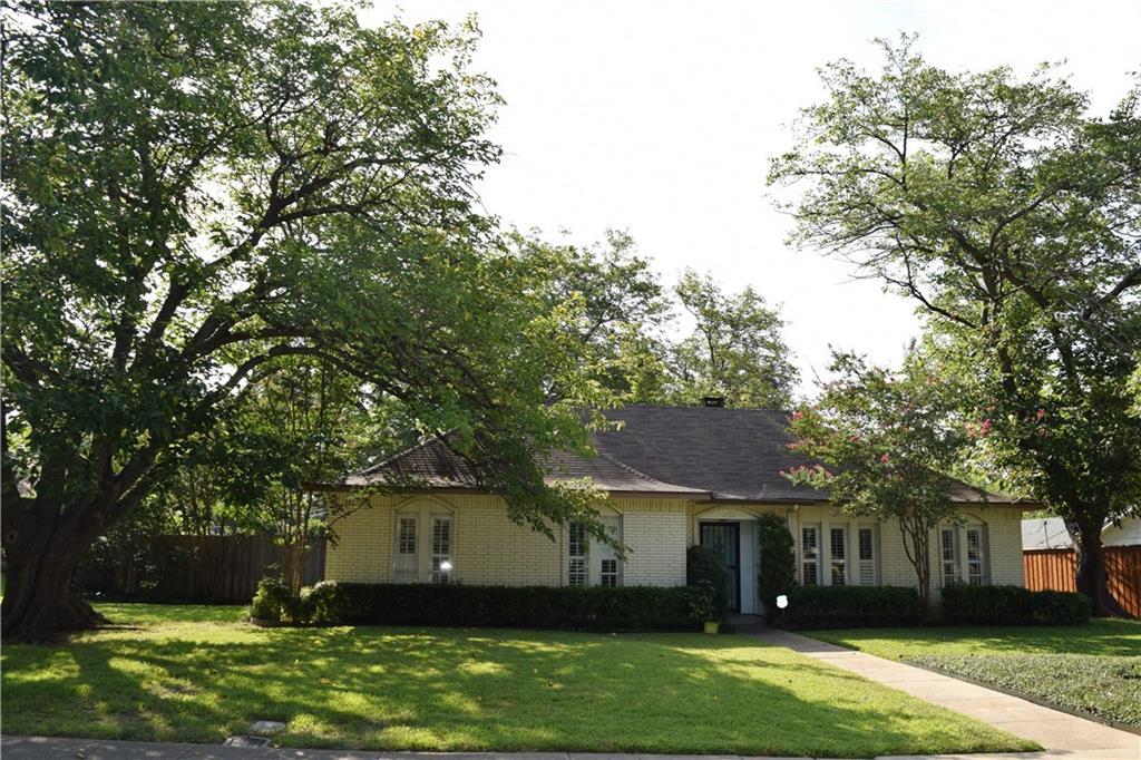 2726 Selma Lane, Farmers Branch, TX 75234