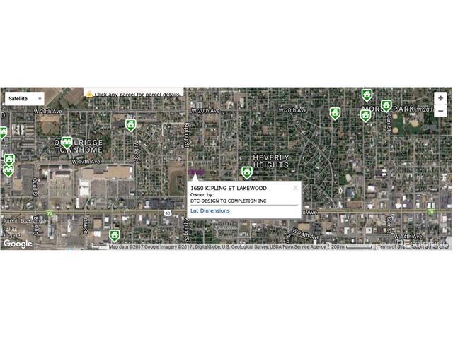 1650 Kipling Street, Lakewood, CO 80215