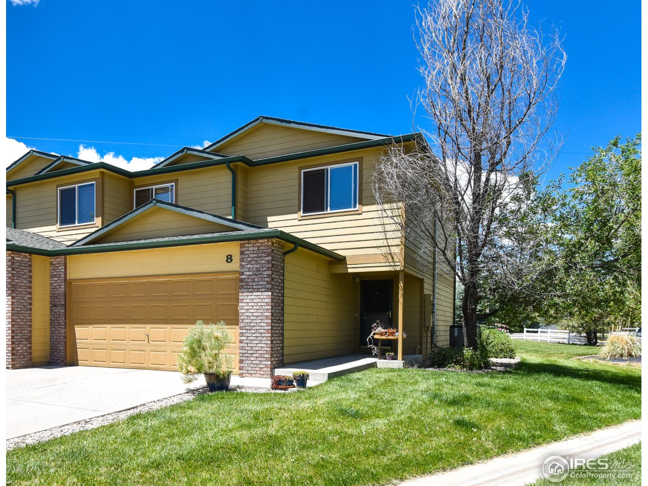 850 S Overland Trl 8, Fort Collins, CO 80521