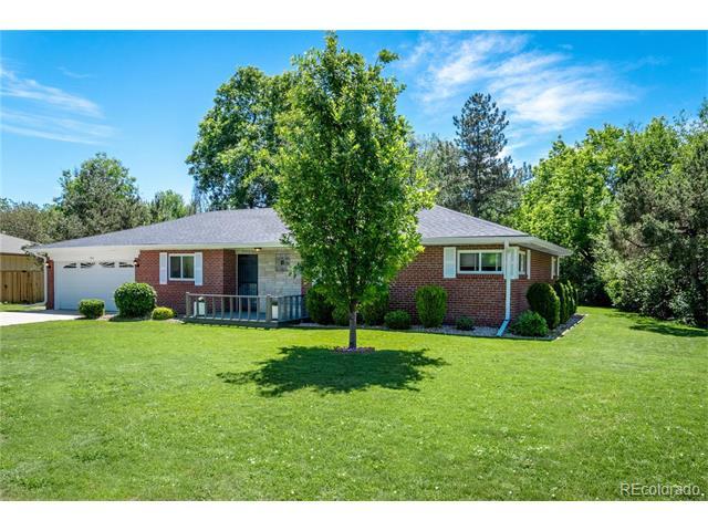 1940 Willow Lane, Lakewood, CO 80215
