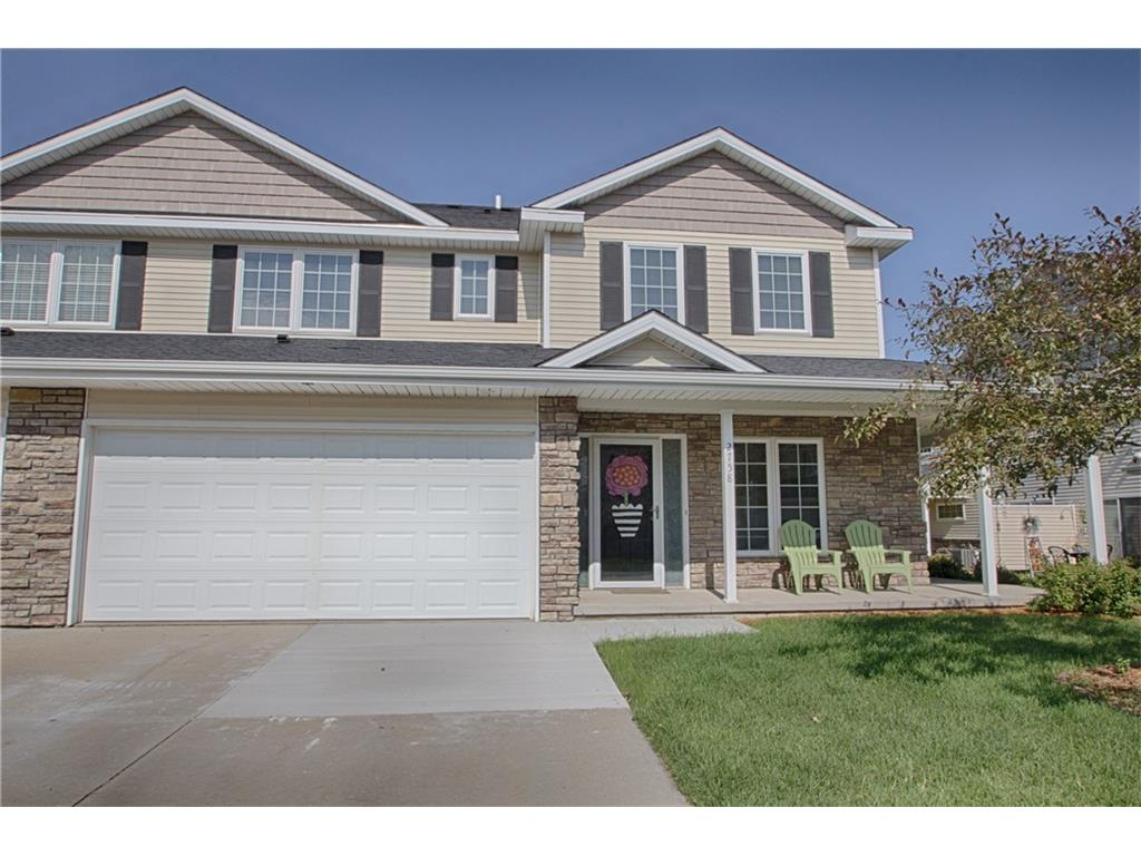 2758 NW 155th Court, Clive, IA 50325
