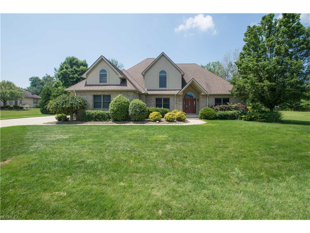 1326 Meadowood Cir, Youngstown, OH 44514