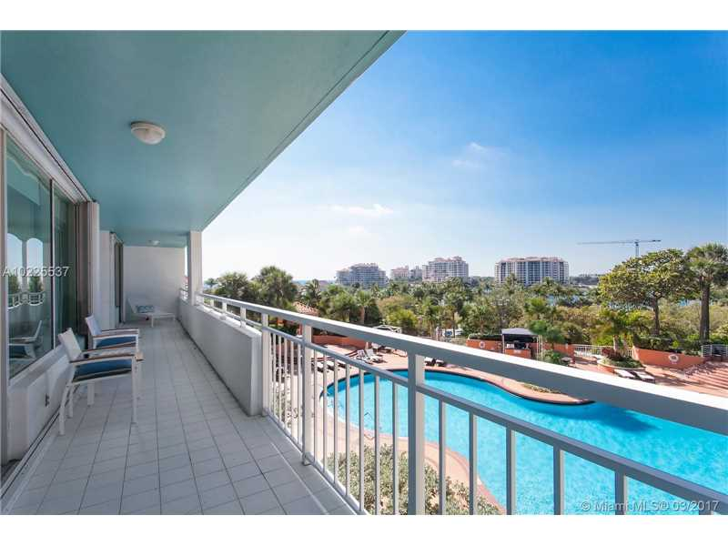 400 S Pointe Dr 409, Miami Beach, FL 33139