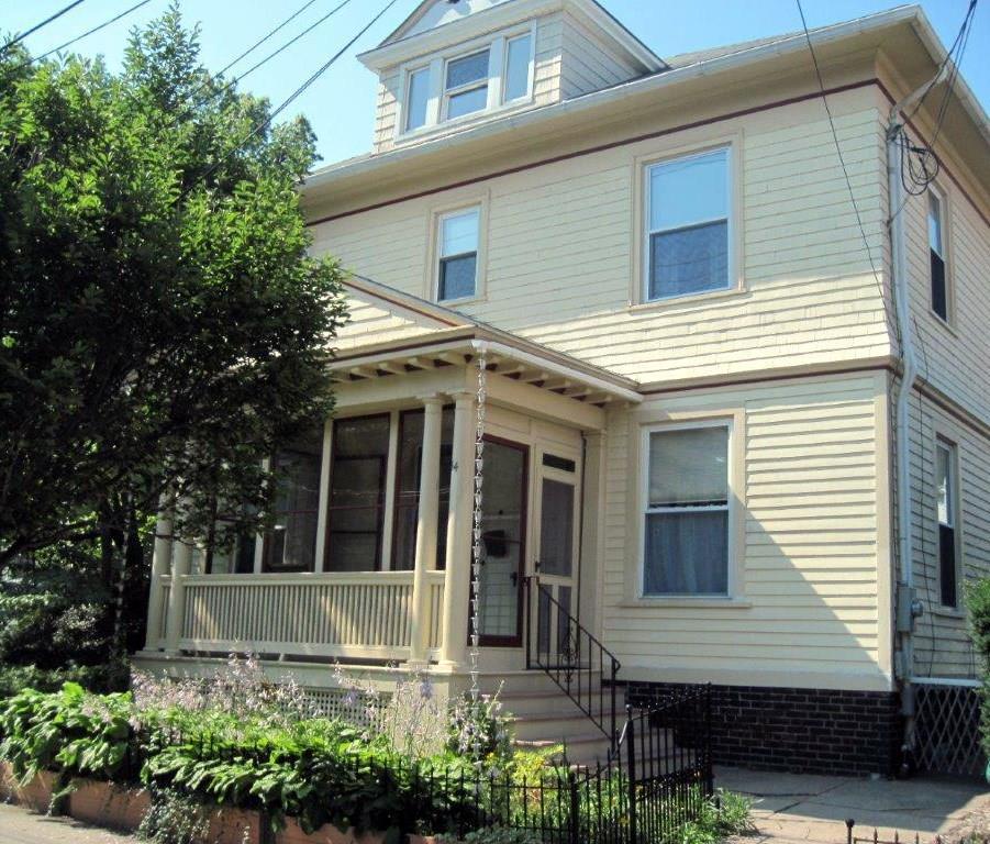 54 Linden Street, New Haven, CT 06511