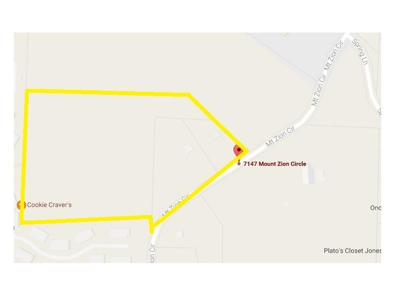 7147 Mt Zion Circle, Morrow, GA 30260