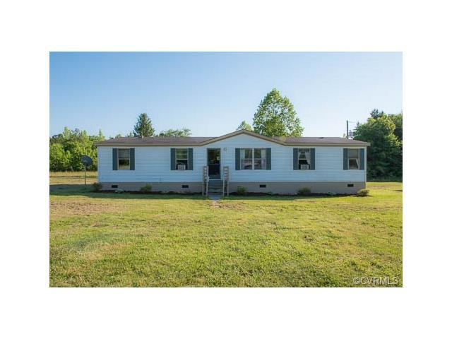 197 Piper Lane, Blackstone, VA 23824