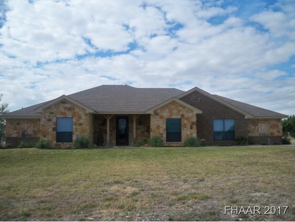 770 County Road 3371, Kempner, TX 76539