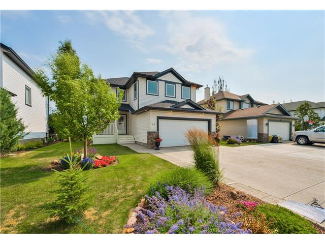 71 HILLVIEW Road, Strathmore, AB T1P 1T8