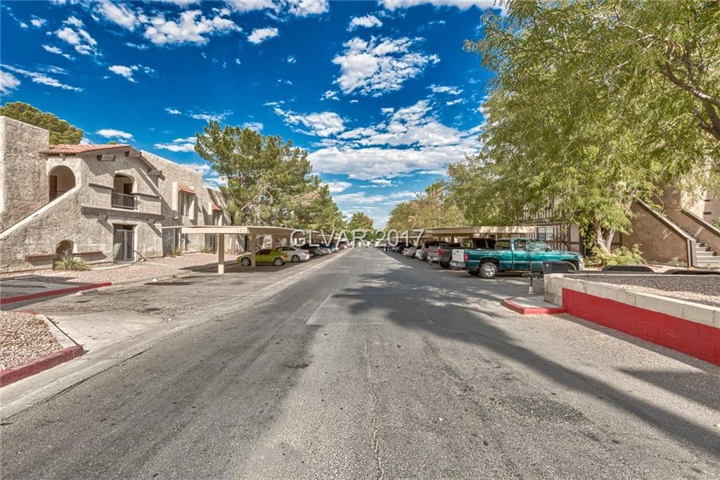 4640 KOVAL Lane, Las Vegas, NV 89169