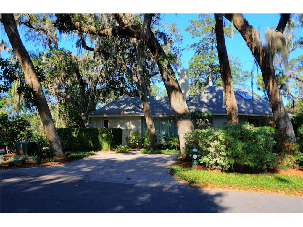 45 MARSH CREEK ROAD, Amelia Island, FL 32034