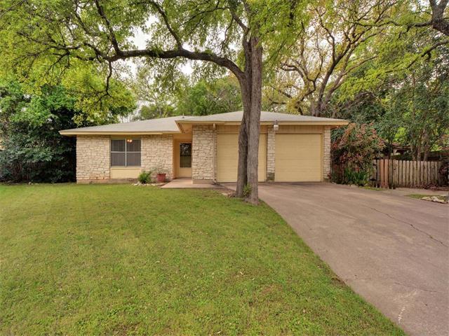 11305 Songbird Cv, Austin, TX 78750