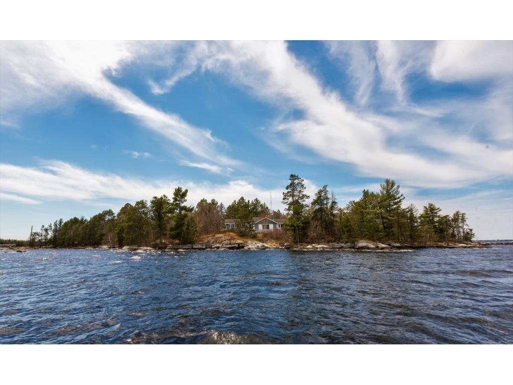 2915 Mcintyre Island, International Falls, MN 56649