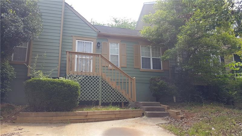 3245 KINGSWOOD Glen 3245, Decatur, GA 30034