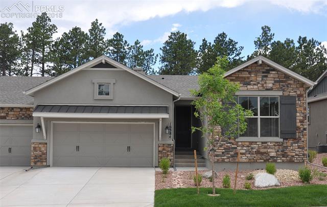 16384 E Woodward Terrace, Colorado Springs, CO 80921