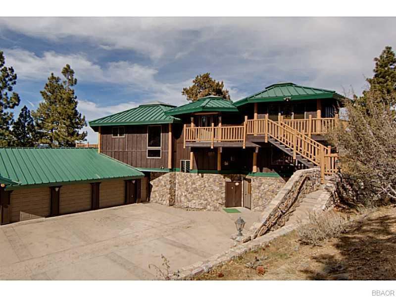 990 Fenway Drive, Big Bear City, CA 92314
