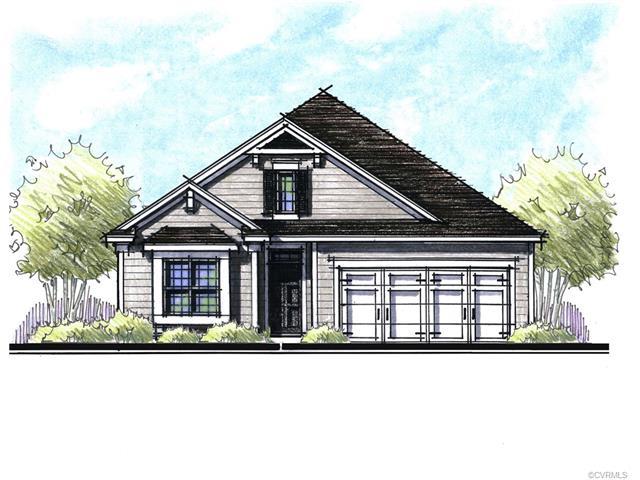 3441 Corley Home Drive, Richmond, VA 23235
