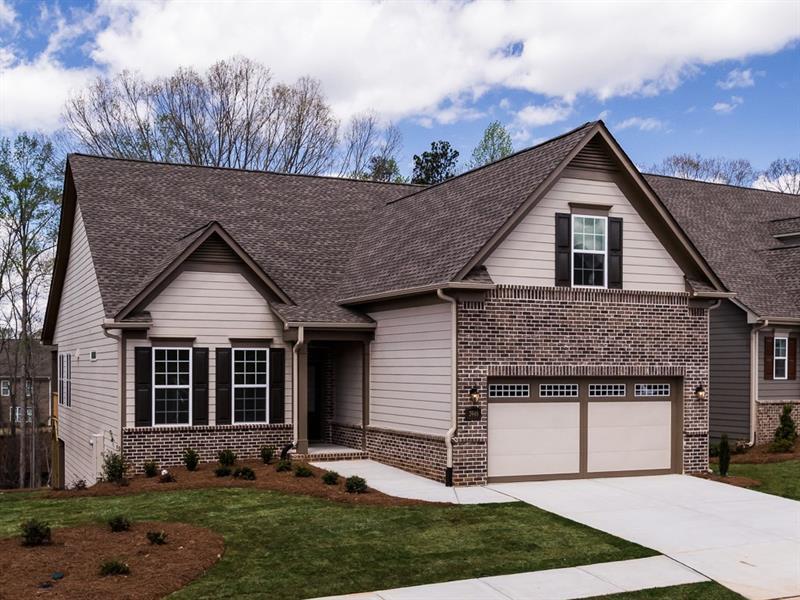 3446 Great Pine Drive, Gainesville, GA 30504