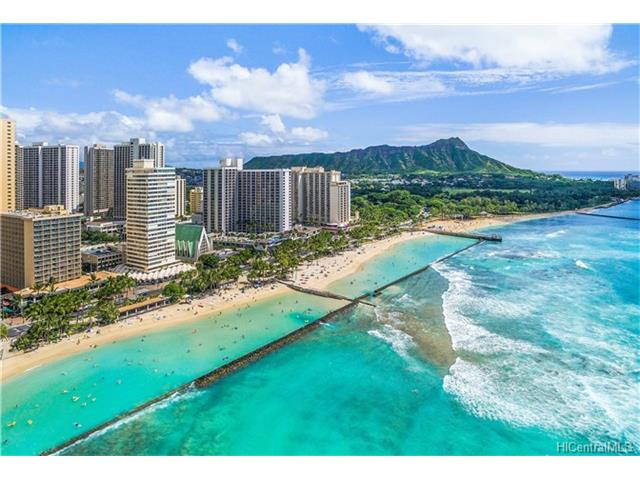 2500 Kalakaua Avenue 304, Honolulu, HI 96815