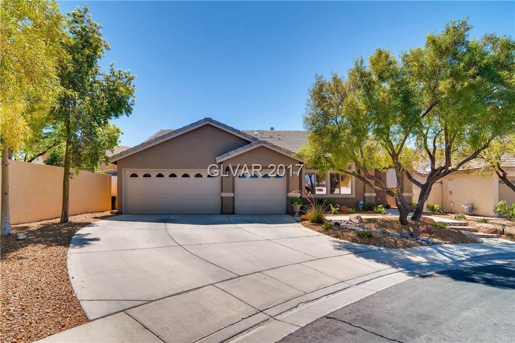 1810 CLEAR RIVER FALLS Lane, Henderson, NV 89012