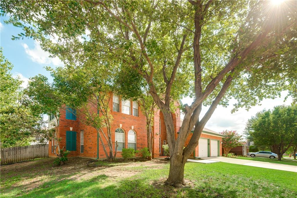 5460 Glen Canyon Road, Fort Worth, TX 76137