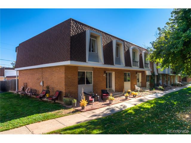 637 S Xenon Court, Lakewood, CO 80228